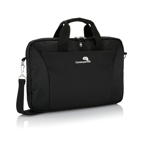 "Swiss Peak 15"" laptopväska"