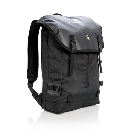 "Swiss Peak 17"" laptopryggsäck"
