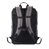 Roll-up backpack, Clique